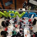 Workshop at InnovAthens